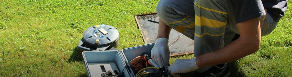 Eloy Water - Your certified technicians