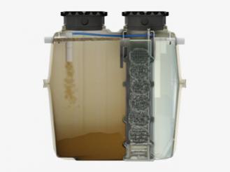 Oxyfix sewage treatment